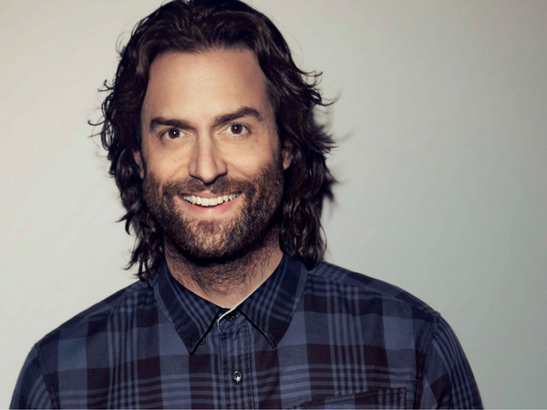 Chris D'Elia brings his unfiltered brand of comedy to SF Bay Area
