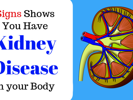 Kidney disease Early signs: 10 Symptoms that show in your body