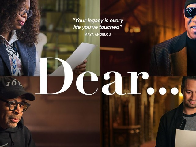 Apple TV+ series 'Dear…' renewed for second season with 10 new episodes