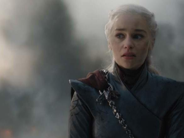 'Game of Thrones' Season 8 Episode 6 Spoilers: Best GoT Finale Leaks & Photos