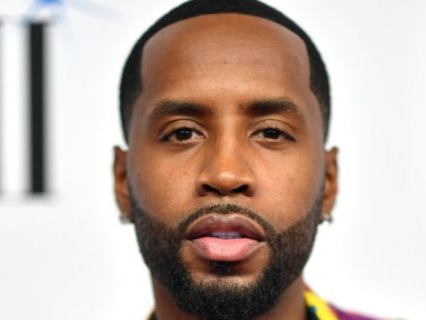 Safaree Wishes He Could Take Back The Video Of His Leaked Meat Now That He's Expecting A Daughter
