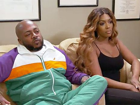 'RHOA': Porsha Williams Decides If She's Ready To Give Dennis Another Chance