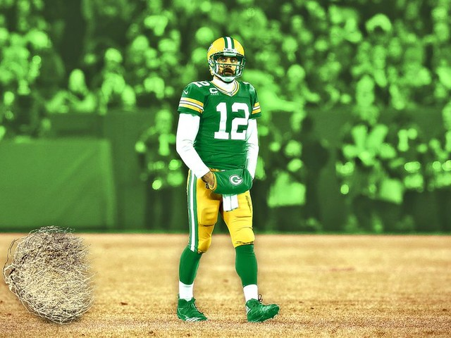 Have the Packers Done Enough to Maximize Aaron Rodgers's Career?