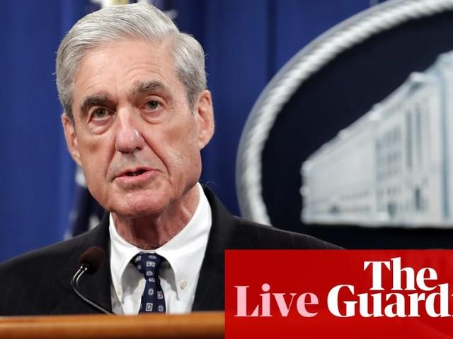 Democrats seek closed-door testimony from Mueller deputies – live