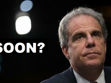 IG Horowitz - A DemocratDonor - Feared Pulling Punches To Protect Establishment Operatives