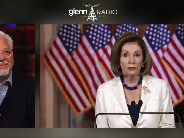 'The facts are uncontested. The president abused his power'​: Nancy Pelosi announces House will move forward with impeachment