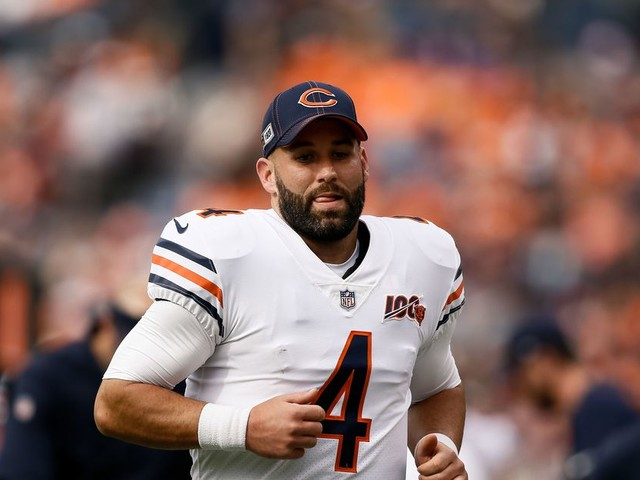 The Bears are still hard to beat with Chase Daniel taking over