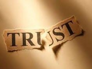 Trust Is On Trial In Europe (And The World)