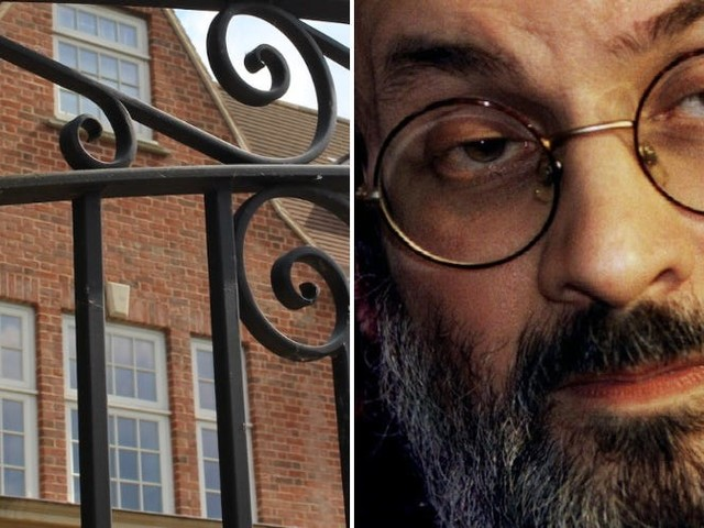 Inside London's Billionaires Row: Salman Rushdie's one-time fortified safe house at 9 The Bishops Avenue