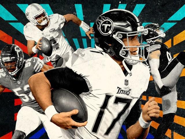 NFL Power Rankings: Ryan Tannehill Is Proving Last Year Was No Fluke