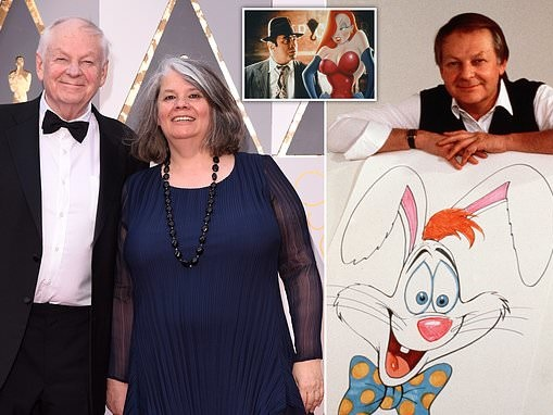 Animator Richard Williams behind Hollywood blockbusters Roger Rabbit and Pink Panther dies aged 86