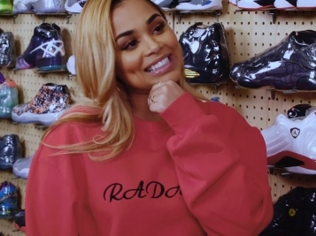 EXCLUSIVE SNEAK PEEK: Lauren London Clarifies What's REALLY Happening With 'ATL 2'