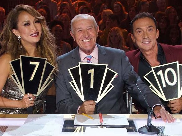 Dancing With the Stars' New Rules: How DWTS Voting & Judging Works Now