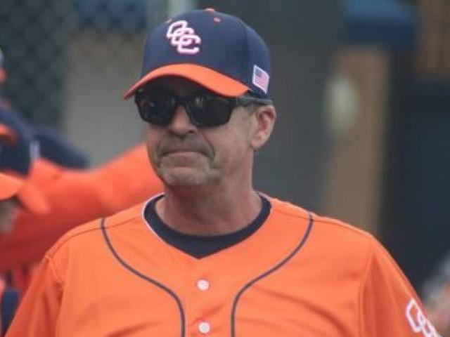 John Altobelli, Orange Coast College baseball coach, also killed in Kobe Bryant crash