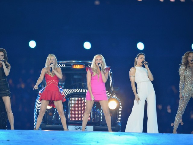 Spice Girls reunion tour set for US and UK: report