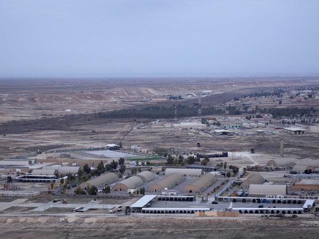 Pentagon: 50 troops suffered brain injuries in Iran strike