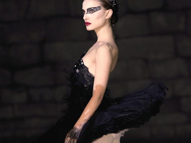 16 Secrets About Black Swan That at Least Seem to Be Real
