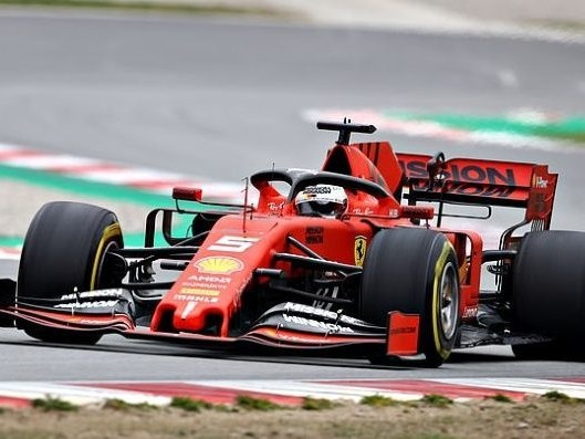 Moral Obligation to Try, But It'll Take Years: Ferrari F1 Boss Binotto Certain Team Can't Beat Mercedes