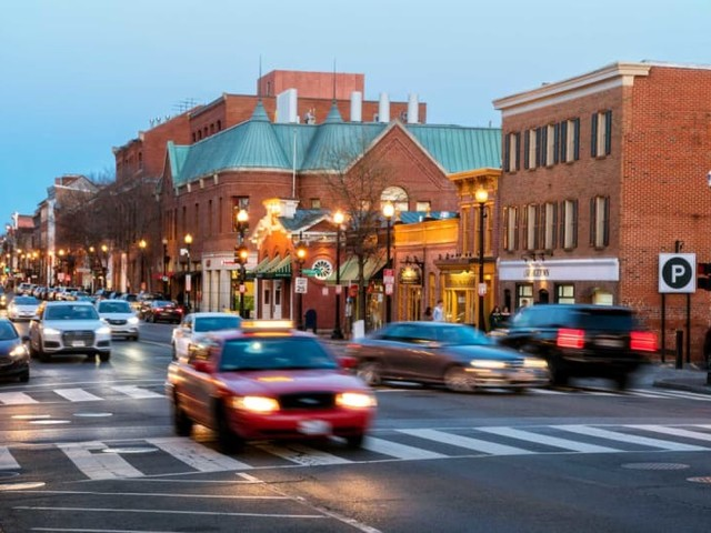 District of Columbia Hit Hardest by National Labor Shortage