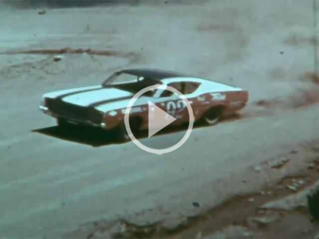 VIDEO: Unser on a hilltop!