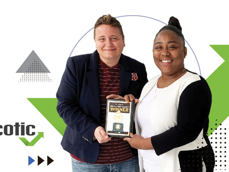 Thycotic Honored with 2019 Lenny Award from SAP Litmos for Best Service Training Program