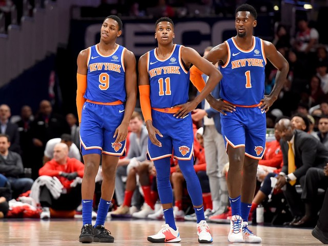 NBA Preseason: Schedule and Expectations for New York Knicks
