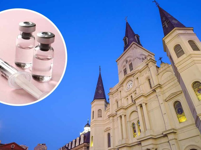 Archdiocese: Johnson & Johnson Vaccine 'Morally Compromised'