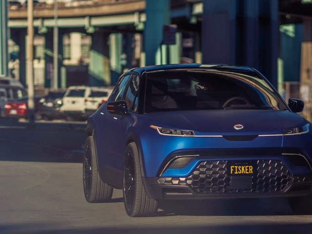 Fisker Announces Global Brand Experience Center Roll Out Strategy