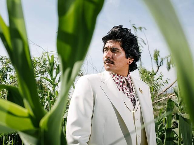 Mexican Artist Rafa Esparza's Physical Representation of Immigrant Nostalgia