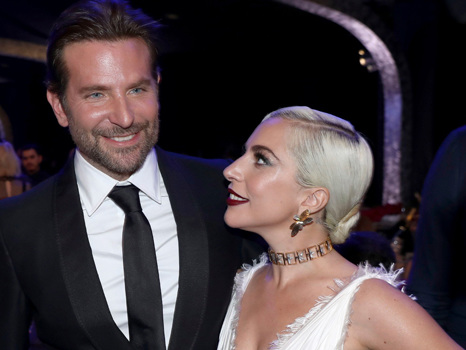Lady Gaga Knew Bradley Cooper's Relationship With Irina Was 'Struggling' For A While