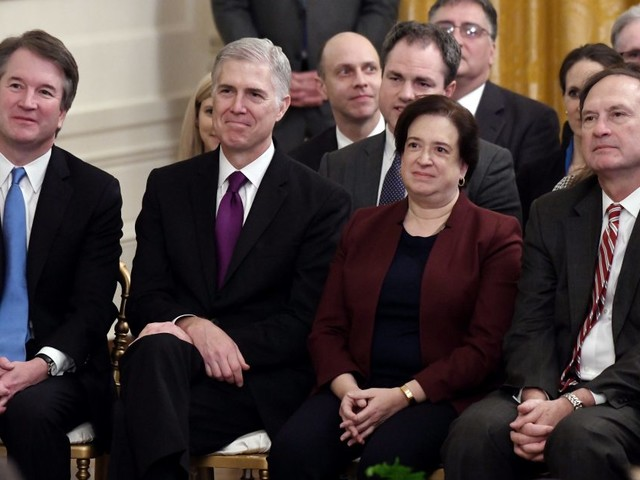 The Supreme Court Weighs School Choice and Religious Liberty