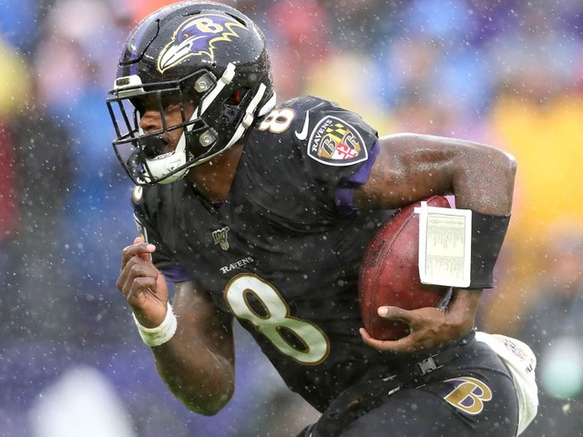 The Ravens' Win Over the 49ers Is the Stuff Championships Are Made Of