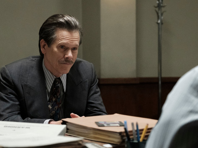 What's on TV Sunday: 'City on a Hill' and 'Mindhunter'