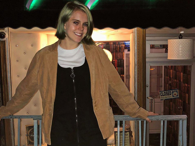 Tessa Majors' family, friends remember life of 'delightful young lady'