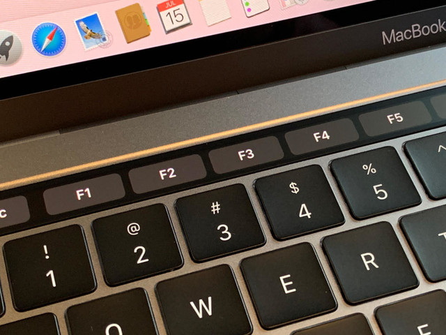 The switch to Apple silicon: Will the Touch Bar survive?