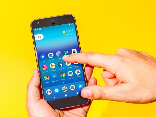 Google's $1.1 billion deal with HTC is about something much bigger than making a better smartphone (GOOG, GOOGL)