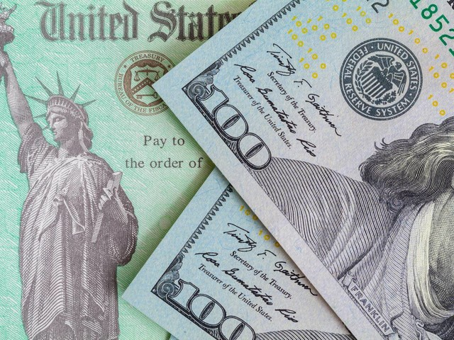 New $3,000+ stimulus payments are coming – here's when you'll start getting yours