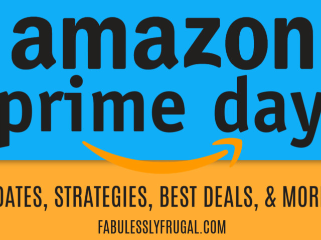 Amazon Prime Day 2019 Date, Strategies, Best Deals, and More