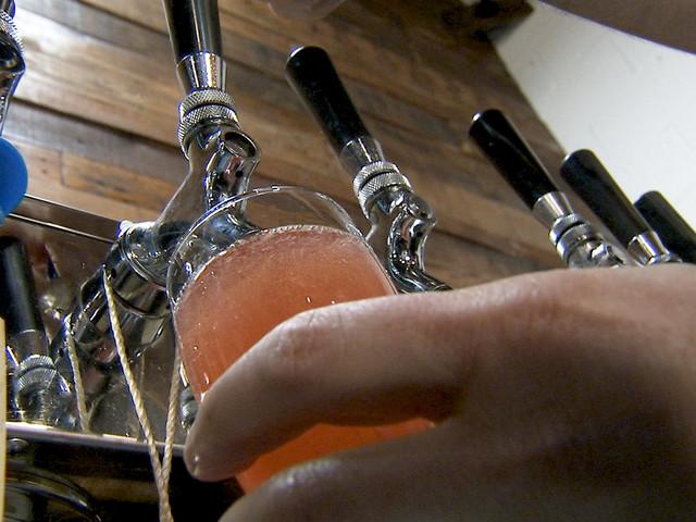 Jersey boys turn homebrewing idea into Armageddon Brewing