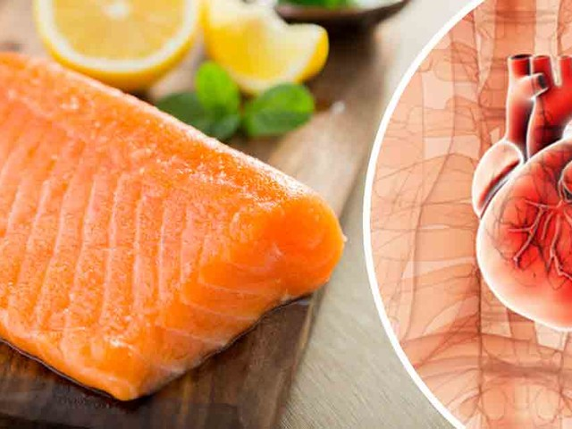 Omega-3 Level Is the Best Predictor of Mortality