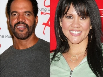Kristoff St. John's Ex-Wife Considering Legal Action Against Hospital, Death Ruled Accidental + Shemar Moore & Victoria Rowell Return For 'Y&R' Tribute