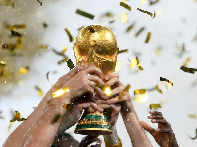 FIFA keeps 32 teams for 2022 World Cup in Qatar, scrapping plans for expansion to 48