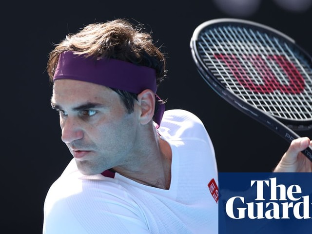 Roger Federer leans on recent history for Novak Djokovic semi-final