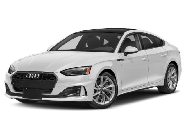 2021 Audi A5 S line Premium Plus