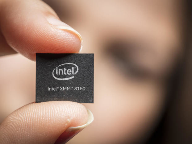 Intel accelerates 5G modem rollout, but it won't make the 5G iPhone come any sooner
