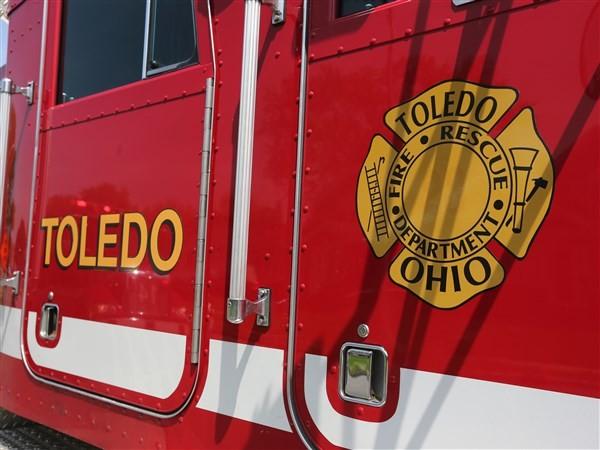 Toledo Fire & Rescue gets $26,000 grant