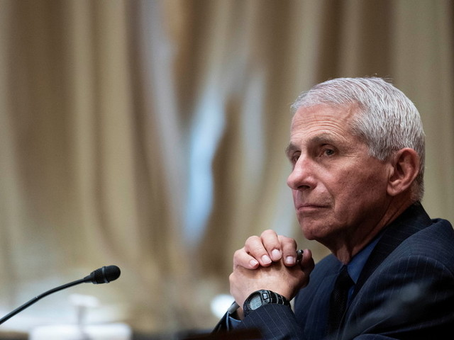 WHO official with ties to Wuhan coronavirus research thanked Fauci for dispelling 'myth' that Covid leaked from lab, email reveals