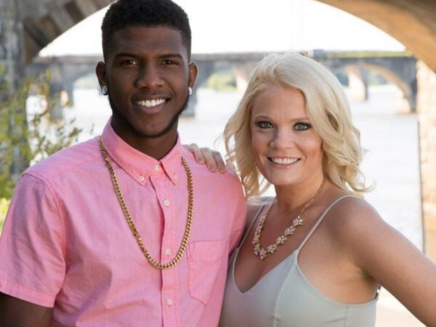 90 Day Fiancé's Ashley Martson and Jay Smith Split After Recently Reconciling