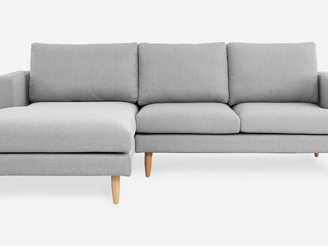 12 Best Couches & Sofas That Look As Good As They Feel (According To Reviews)