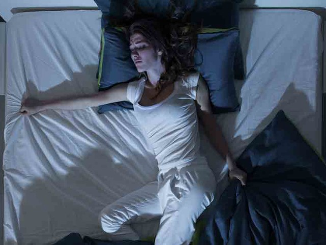 Many Insomniacs Remain Conscious During Sleep, Which Makes Them Think They've Not Slept a Wink